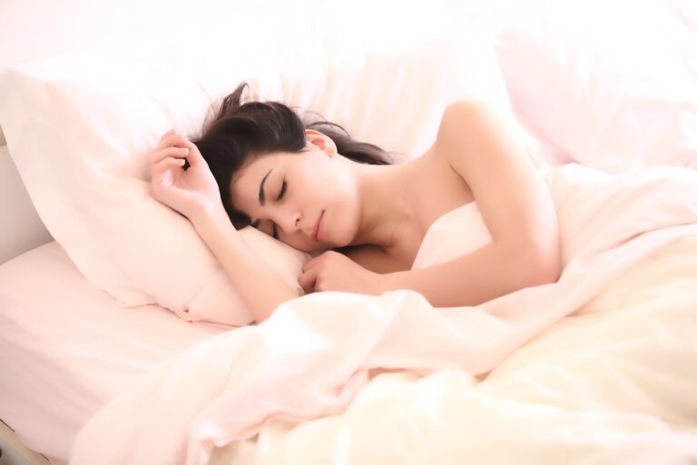 pillows for sleeping review