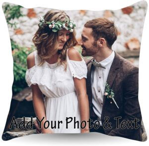 Custom Pillowcase with Picture