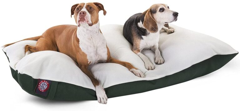 Pillow Pet Dog Bed by Majestic Pet