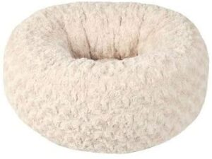 Snuggle Ball Dog Bed - S - Boots Barkley153