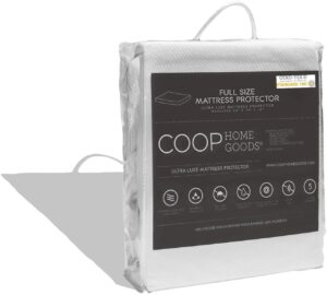 Coop Home Good Mattress Protector Review
