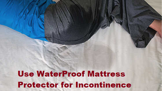 Mattress Protector for Incontinence